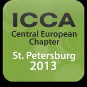 ICCA Central European CSM icon
