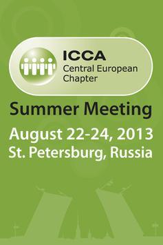 ICCA Central European CSM poster