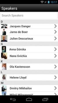 ICCA Central European CSM apk screenshot