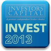 Investors Capital 2013 icon