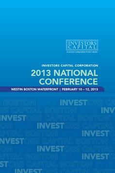 Investors Capital 2013 apk screenshot