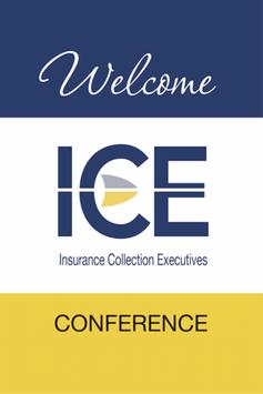ICE Conferences poster