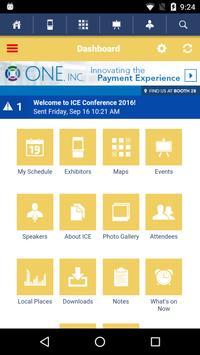 ICE Conferences apk screenshot