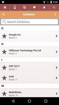 ICIP 2016 apk screenshot