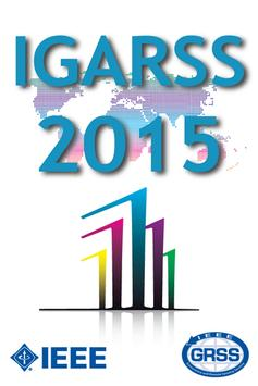 IGARSS 2015 poster