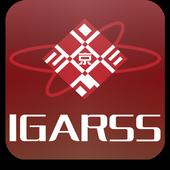 IGARSS 2016 icon