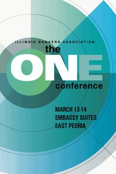 The ONE Conference 2014 poster