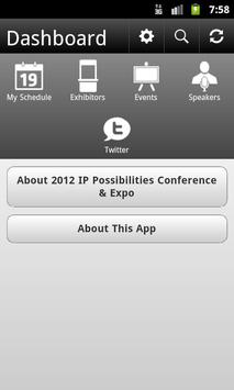 2012 IPP Conference & Expo poster