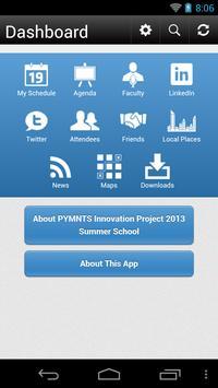 PYMNTS Innovation Project 2013 apk screenshot