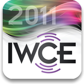 IWCE 2011 icon