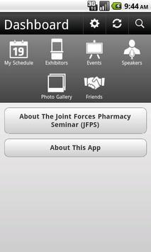 JFPS apk screenshot