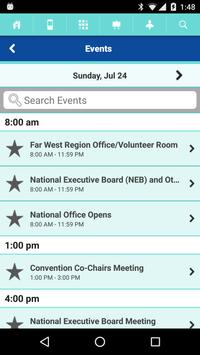 J&J of America, Inc. 42nd Natl apk screenshot