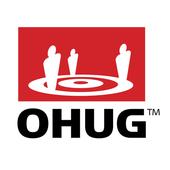OHUG Events icon