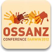OSSANZ 2012 icon