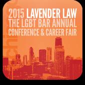 Lavender Law 2015 icon