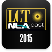 2015 LCT-NLA Show East icon