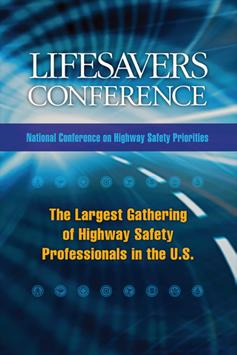 Lifesavers Conferences poster