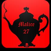 Malice Domestic 27 icon