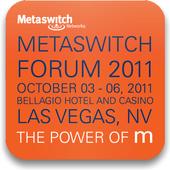 Metaswitch Forum 2011 icon