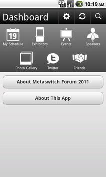 Metaswitch Forum 2011 apk screenshot