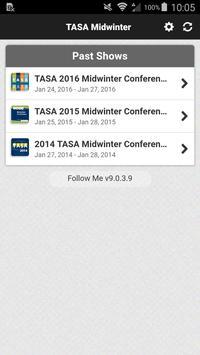 TASA Midwinter apk screenshot