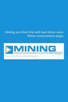 MiningConnection.com poster