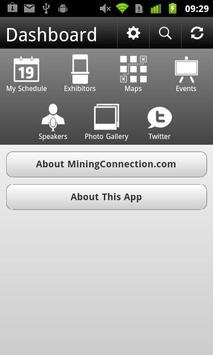 MiningConnection.com apk screenshot