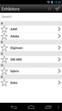 MPA AMC 2013 apk screenshot