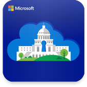 MS Government Cloud Forum icon