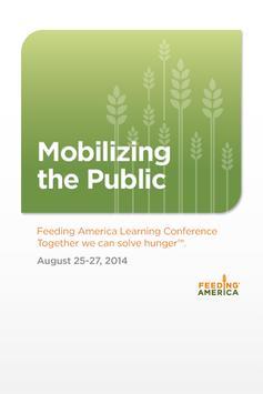 Mobilizing the Public Con 2014 poster
