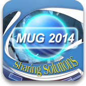 MISER Users Group 2014 Meeting icon