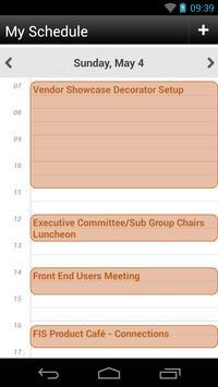 MISER Users Group 2014 Meeting apk screenshot