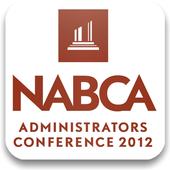 NABCA Admin Conference 2012 icon