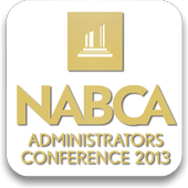 NABCA Administrators Conf. icon