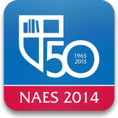 NAES Biennial Conference 2014 icon
