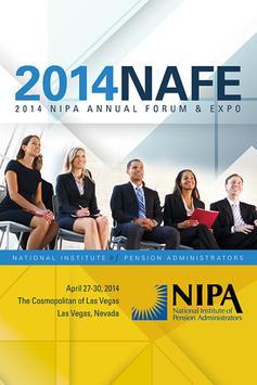 2014 NIPA Annual Forum & Expo poster