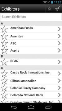 2014 NIPA Annual Forum & Expo apk screenshot