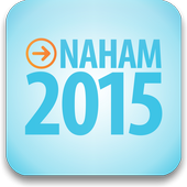 NAHAM 2015 Annual Conference icon