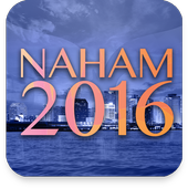 NAHAM 2016 Annual Conference icon