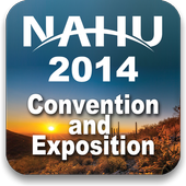 2014 NAHU Annual Convention icon