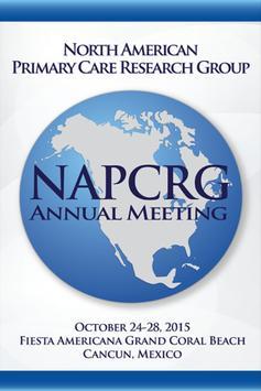 NAPCRG 2015 poster