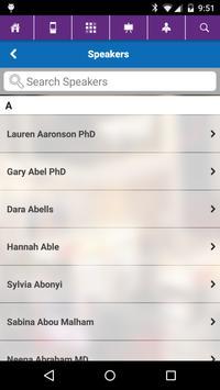 NAPCRG 2015 apk screenshot