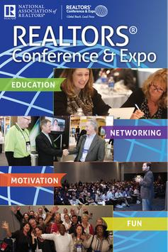 REALTORS® Conference & Expo poster