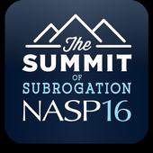 NASP 2016 Annual Conference icon