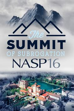 NASP 2016 Annual Conference poster