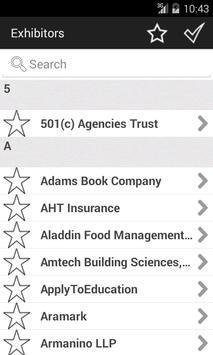 NBOA 2015 apk screenshot
