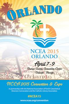 NCEA 2015 Convention and Expo poster