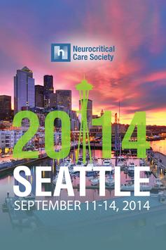 Neurocritical Care Society poster