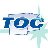TOC Conference & Showcase icon