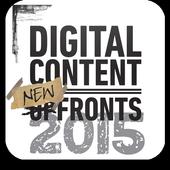 Digital Content NewFronts 2015 icon